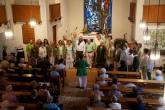Chorfest Stephanskirche 2019